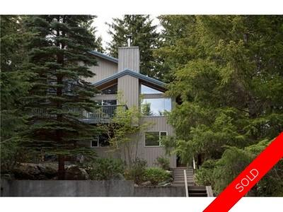 Alpine Meadows House for sale:  4 bedroom 2,512 sq.ft. (Listed 2013-10-18)