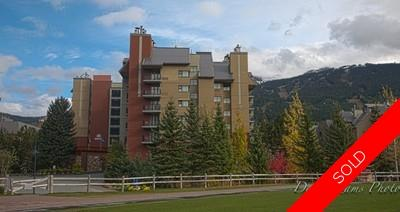 Condo For Sale at The Hilton Whistler Village - Phase 1, Un-Restricted!