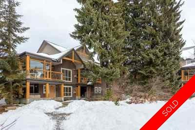 Whistler Village Townhouse for sale:  2 bedroom 871 sq.ft. (Listed 2018-04-17)