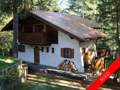 Alpine Meadows House for sale:  6 bedroom 2,200 sq.ft. (Listed 2012-12-12)