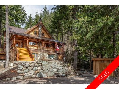 Alpine Meadows House for sale:  6.5 bedroom 2,880 sq.ft. (Listed 2017-05-10)