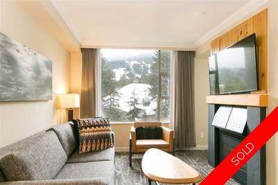 Whistler Village Condo for sale:  1 bedroom 1,012 sq.ft. (Listed 2019-06-02)