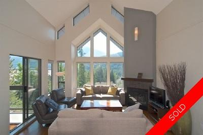 Whistler Cay Heights Condo for sale:  4 bedroom 2,308 sq.ft. (Listed 2020-02-28)